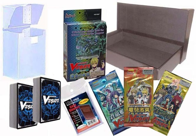 Cardfight box